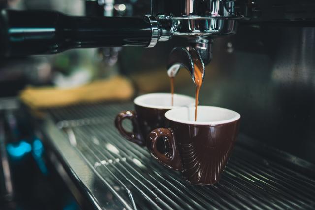 Секреты идеального кофе